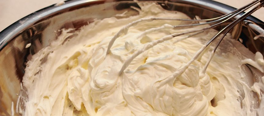 Recette simple de gâteau au yaourt